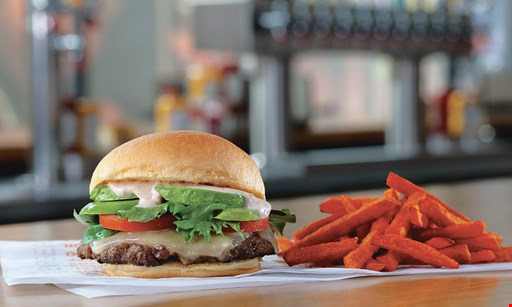 Product image for Burgerim - Oxnard $10 For $20 Worth Of Casual Dining