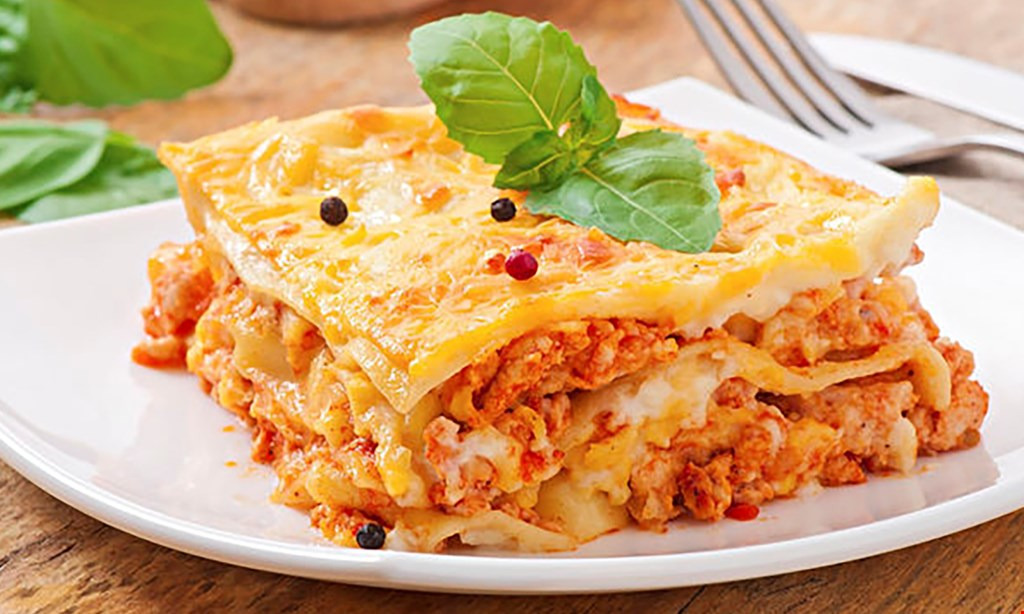 Product image for Kinnelon Pizza Pasta Cafe $15 For $30 Worth Of Casual Italian Dining