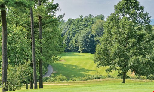 Product image for Saratoga Lake Golf Club $80 For 18 Holes Of Golf For 4 People Including Carts (Reg. $160)