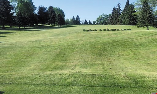 Product image for Camillus Hills Golf Club $48 For 18 holes Of Golf For 2 People With Cart (Reg. $96)