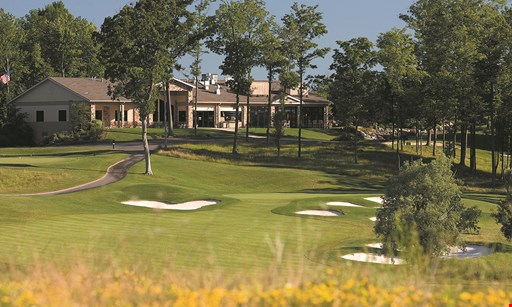Product image for Ravenwood Golf Club $75 For 18 Holes Of Golf For 2 Players With Cart (Reg. $150)