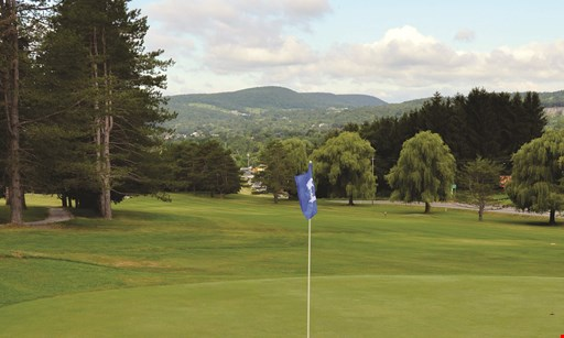 Product image for Cobleskill Golf And Country Club $68 For 18 Holes Of Golf For 4 People With 2 Carts (Reg. $136)