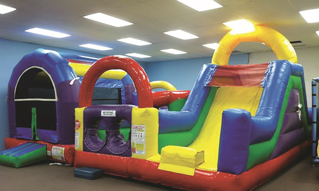 Product image for Surf City Family Fun Center $44.99 For 2 Hang Ten All Day Passes (Reg. $89.98)