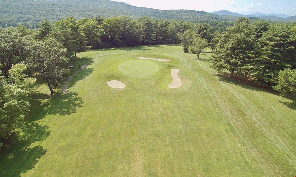 Product image for Westport Country Club $120 For 18 Holes Of Golf For 4 People With Carts (Reg. $240)