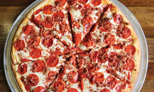 Product image for Johnny's Pizza - Cary $10 for $20 Worth of Pizza, Subs & More