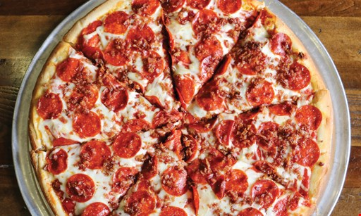 Product image for Johnny's Pizza $10 for $20 Worth of Pizza, Subs and More