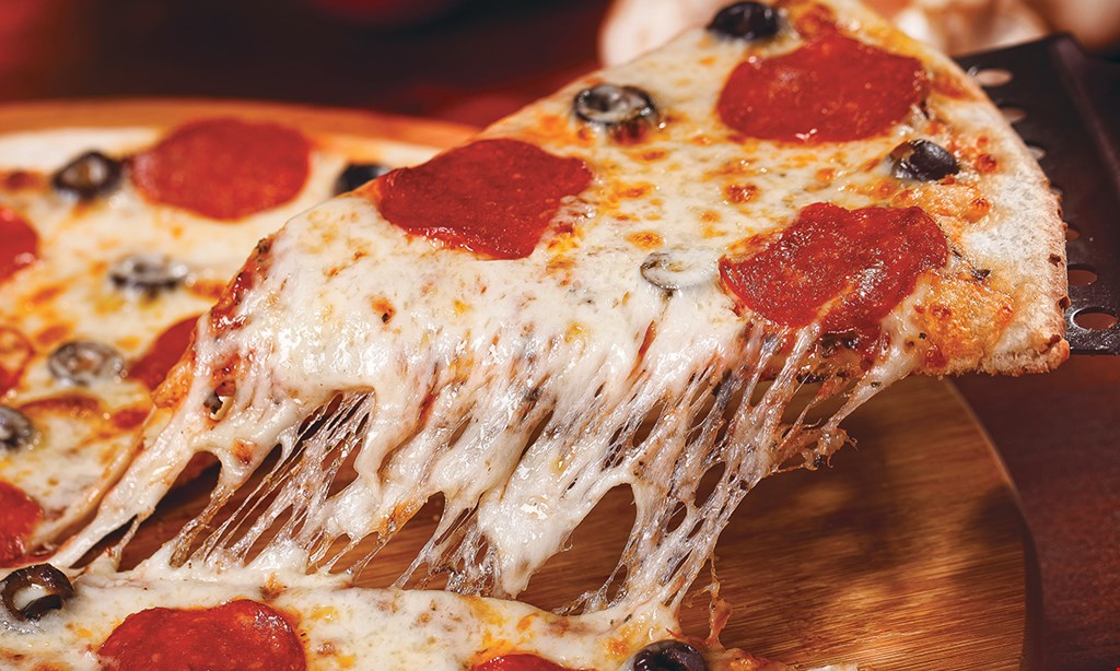 Product image for Geno's Pizza & Cheesesteaks $10 For $20 Worth Of Takeout Pizza, Subs & More