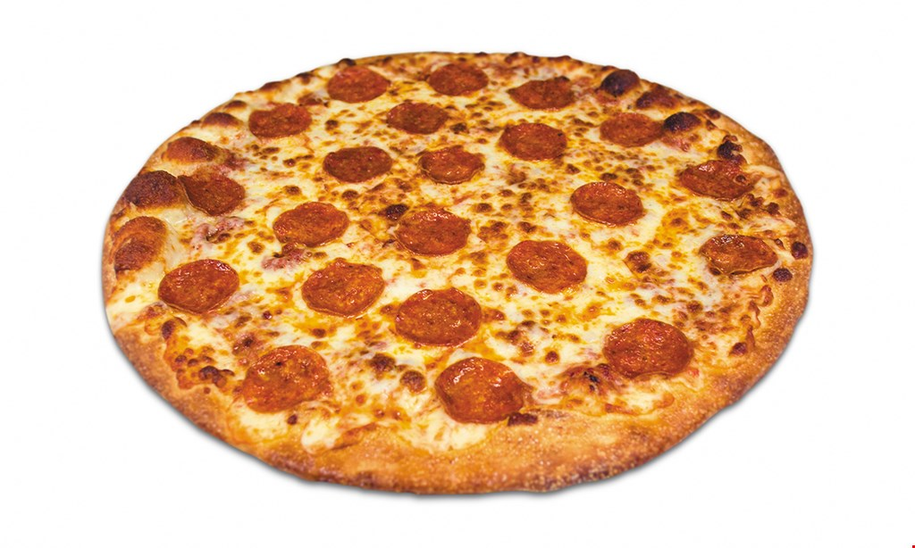 Product image for Pizza Romano $10 For $20 Worth Of Take Out Pizza, Subs & More