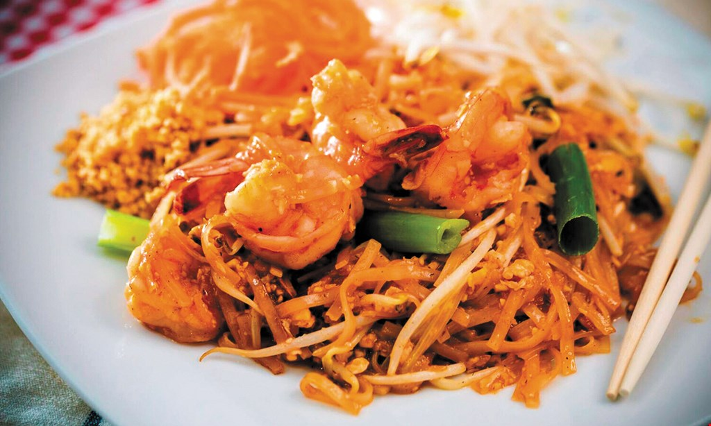 Product image for Bann Thai Old Town $20 For $40 Worth Of Thai Cuisine