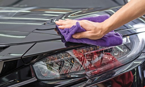 Product image for 4 Seasons Car Wash $16 For 2 Ultimate Exterior Car Washes (Reg. $32)