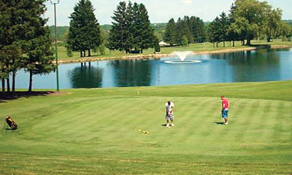 Product image for BOB-O-LINK GOLF CLUB INC. $25 For 18 Holes Of Golf For 2 (Reg. $50)
