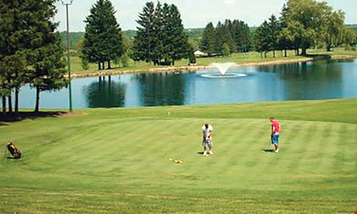 Product image for BOB-O-LINK GOLF CLUB INC. $26 For 18 Holes Of Golf For 2 (Reg. $52)