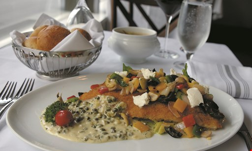 Product image for Orange Hill Global Bistro $15 For $30 Worth Of Continental Dinner Dining