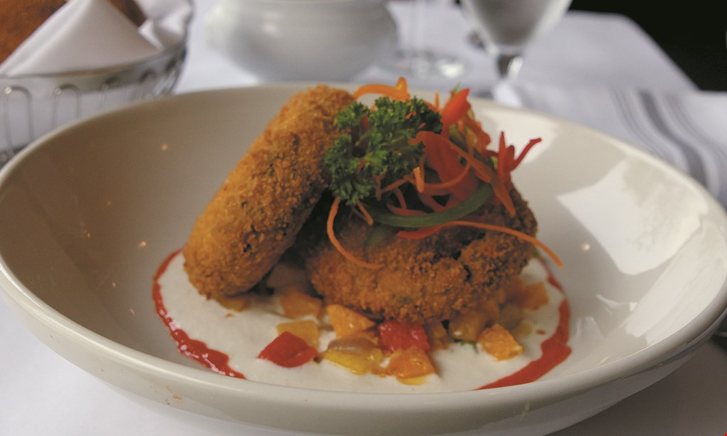 Product image for Orange Hill Global Bistro $20 For $40 Worth Of Continental Dinner Dining