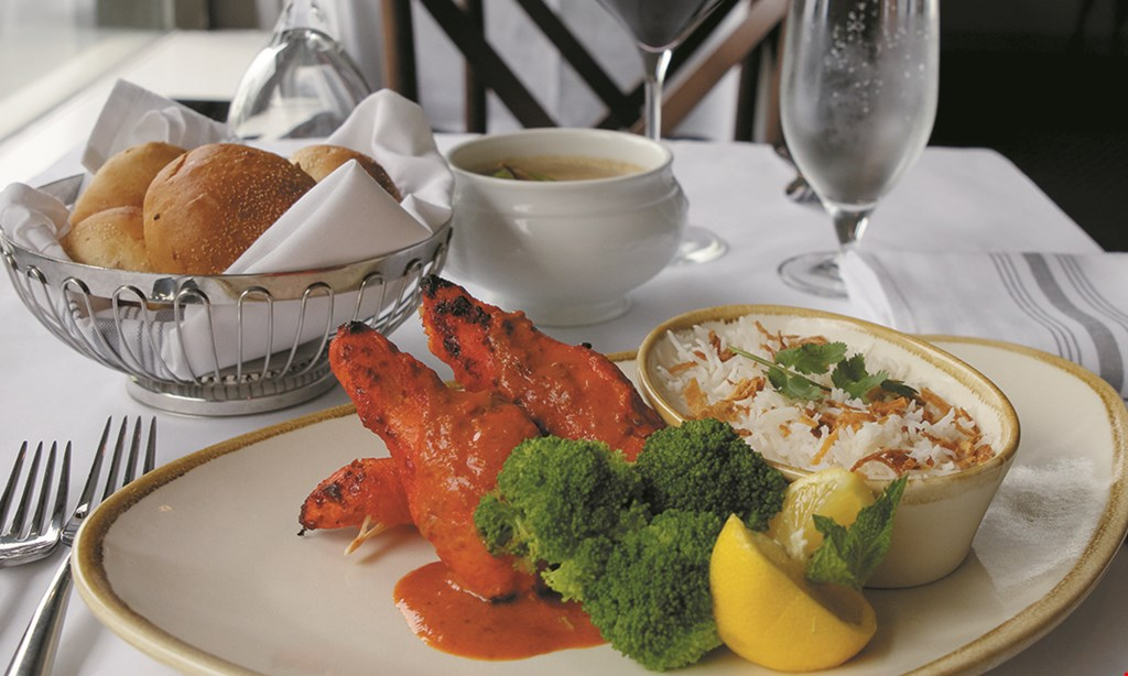 Product image for Orange Hill Global Bistro $20 For $40 Worth Of Continental Dinner Dining (Also Valid On Take-Out W/Min. Purchase Of $60)