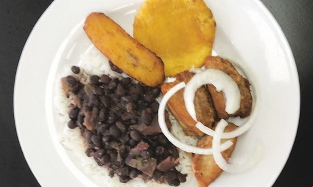 Product image for Halls Deli & Cuban Cafe $10 for $20 Worth of Delicious Cuban & American - Deli Favorites!