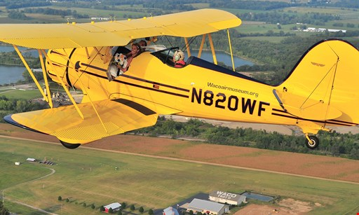 Product image for Waco Air Museum $12 For 4 Adult Museum Admissions (Reg. $24)