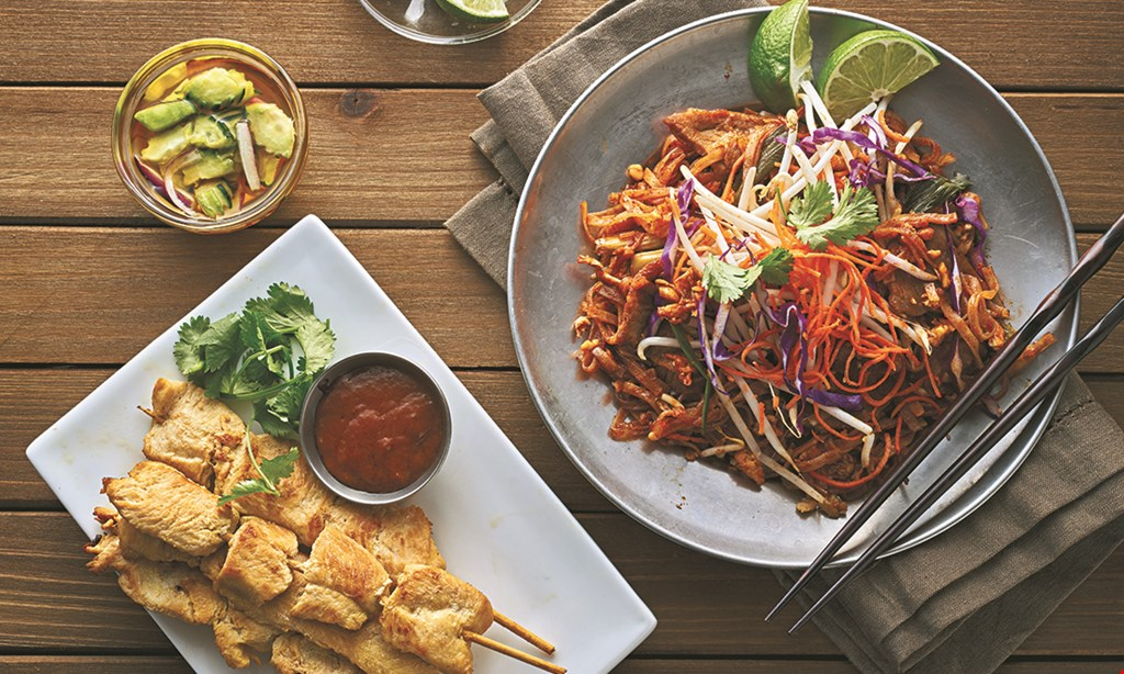Product image for Thai One On $20 For $40 Worth Of Casual Dining