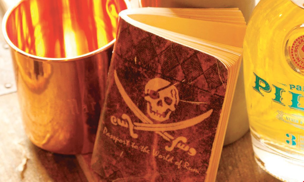 Product image for Mutiny Pirate Bar & Island Grille $10 For $20 Worth Of Caribbean Cuisine (Also Valid On Take-Out W/Min. Purchase $30)