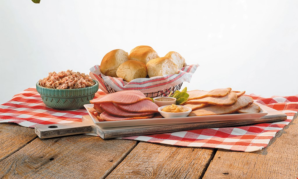 Product image for Honeybaked Ham $20 For $40 Worth Of Products