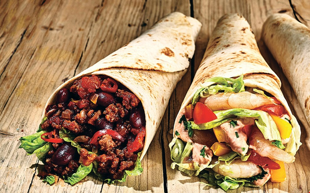 Product image for Burritos Mexican Grill $15 For $30 Worth Of Casual Dining