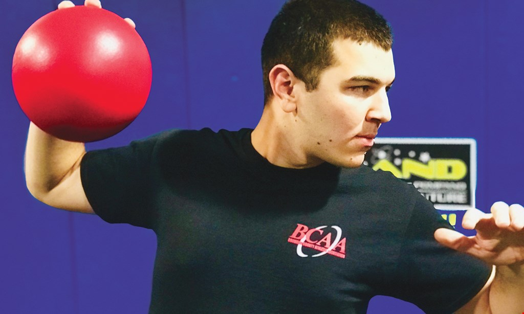 Product image for Lazerland of Pompano $19.99 For All Day Unlimited Lazertag & Dodgeball For 2 (Reg. 39.98)