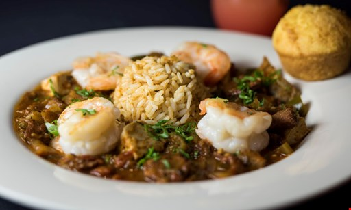 Product image for Crawdaddy's on Greenfield $15 For $30 Worth Of Cajun Creole & Barbecue Dining