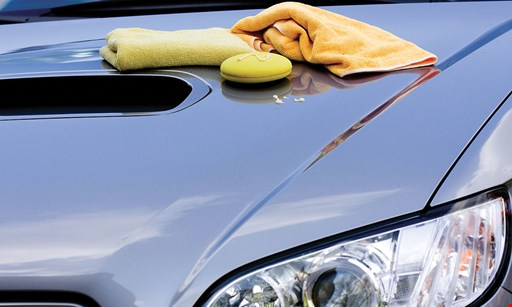 Product image for West Point  Auto Spa $42.50 For An Exterior Car Detail (Reg. $89)