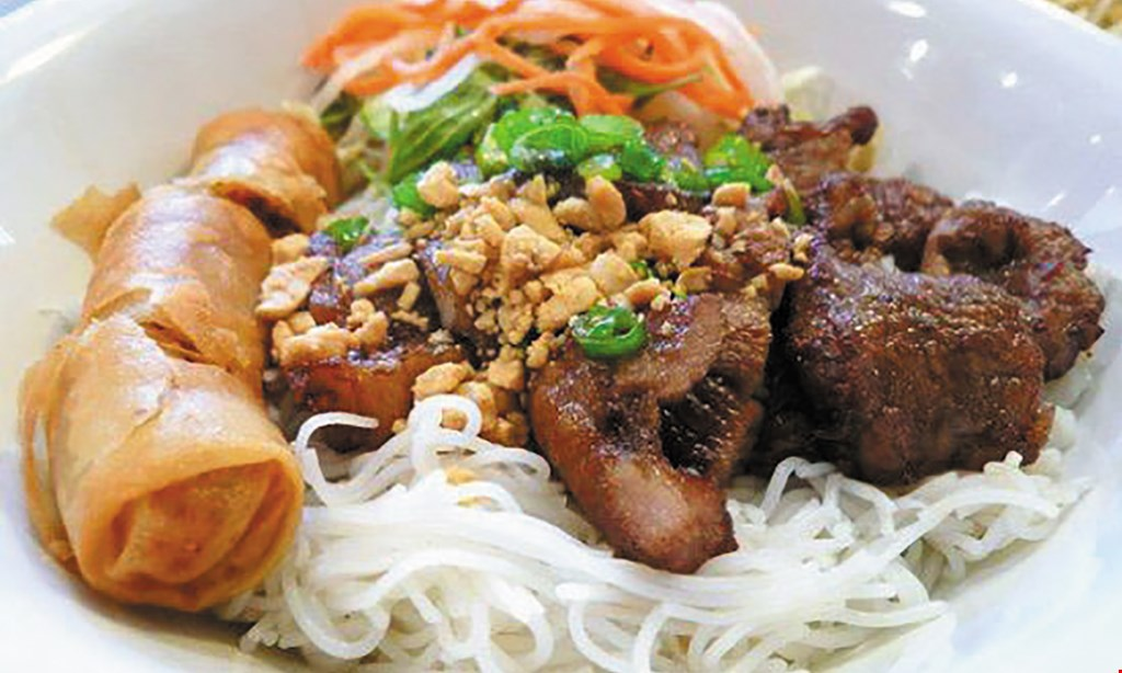 Product image for Pho Times $15 For $30 Worth Of Casual Dining