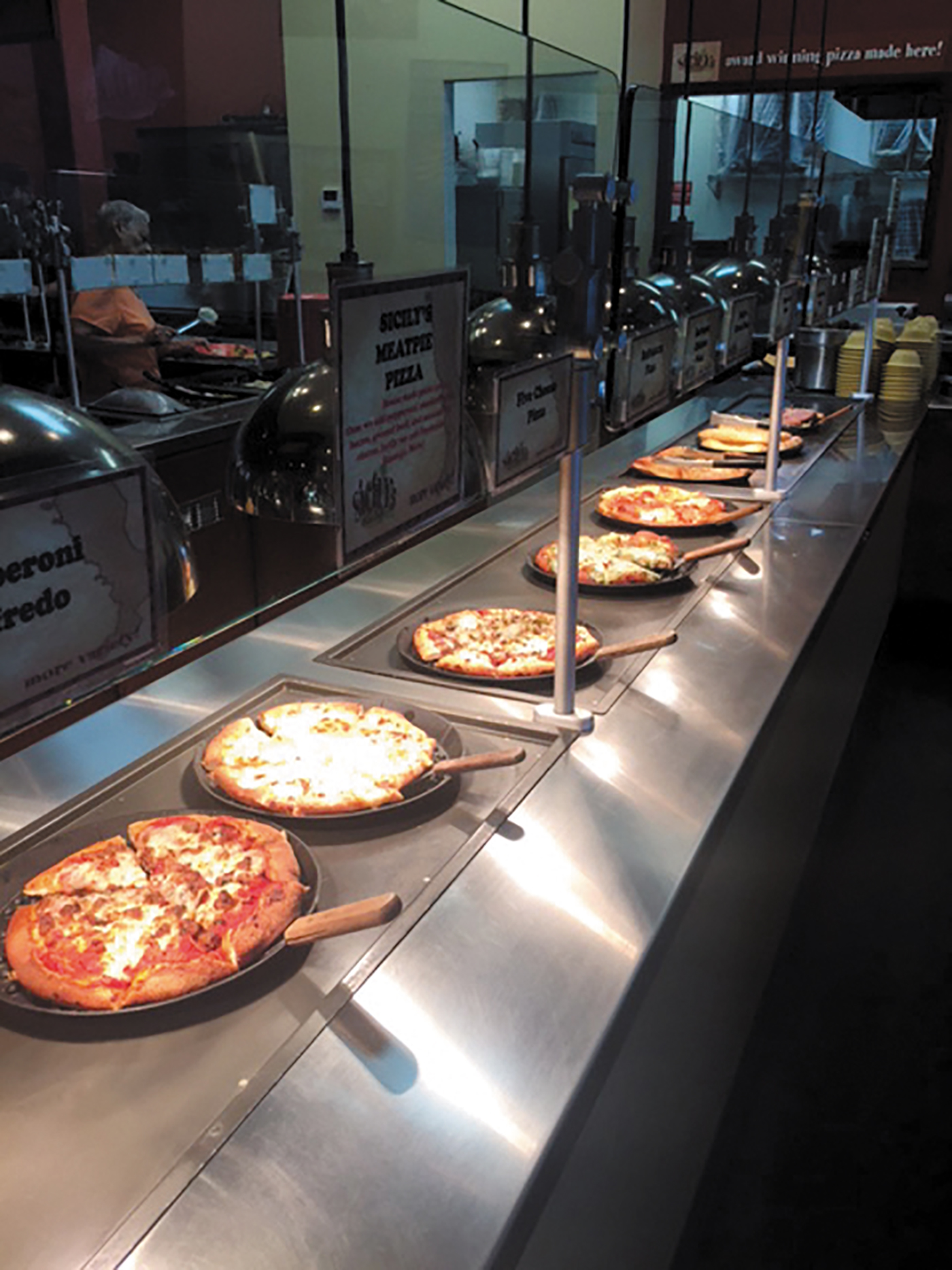 localflavor com sicily s italian buffet 15 for 30 worth of rh localflavor com sicily pizza buffet new orleans