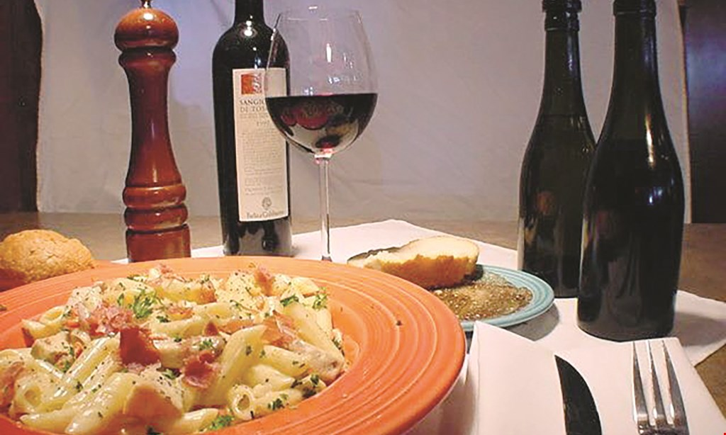 Product image for Casa De Pasta $15 For $30 Worth Of Italian Dining