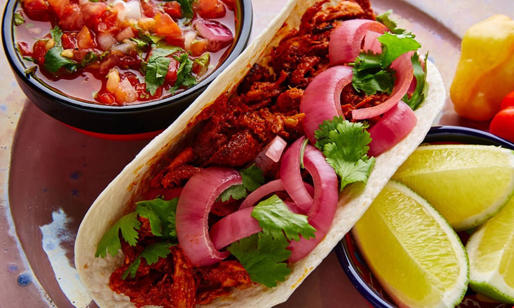 Product image for La Catrina Tacos & Tequila Bar $10 for $20 Worth Of  Authentic Mexican Cuisine