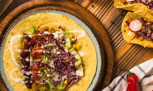 Product image for La Catrina Tacos & Tequila Bar $15 for $30 Worth Of  Authentic Mexican Cuisine