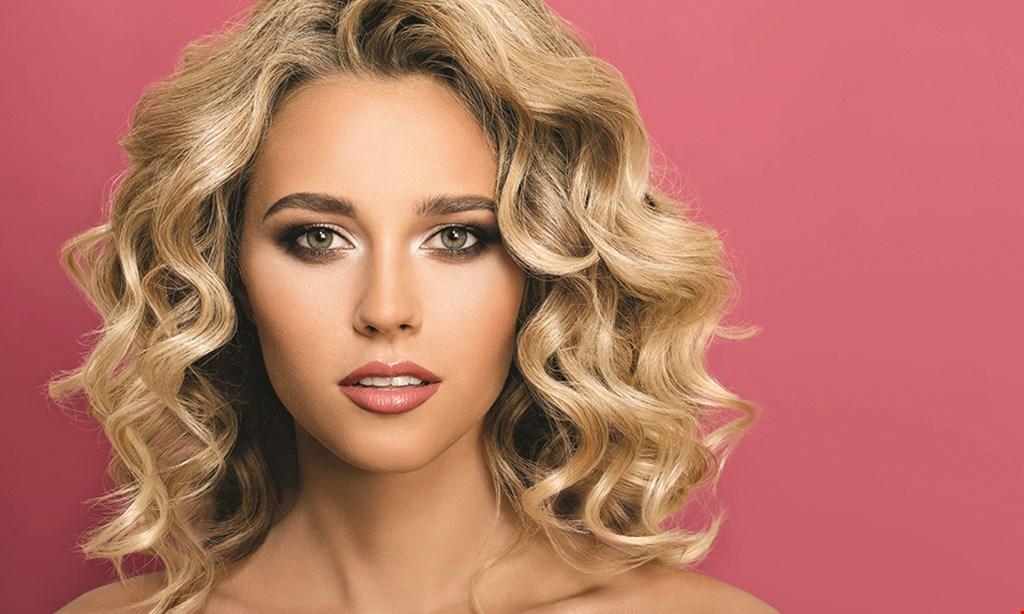 Product image for Blown Away Salon & Beauty Bar $15 For $30 Toward Salon Hair Services
