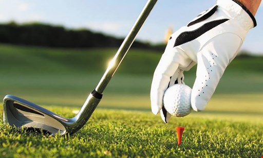 Product image for Three Rivers Golf Course $50 For 2 Rounds Of Golf With Cart (Reg. $100)