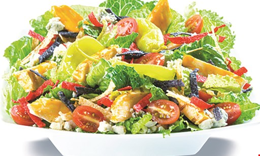 Product image for Saladworks - Bensalem $10 For $20 Worth Of Casual Dining