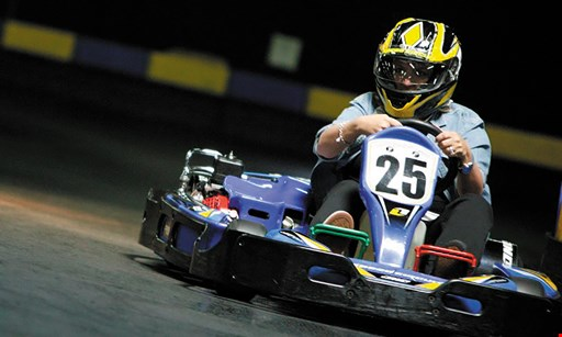 Product image for Speed Circuit $27 For 1 Race & Licenses For 2 People (Reg. $54)