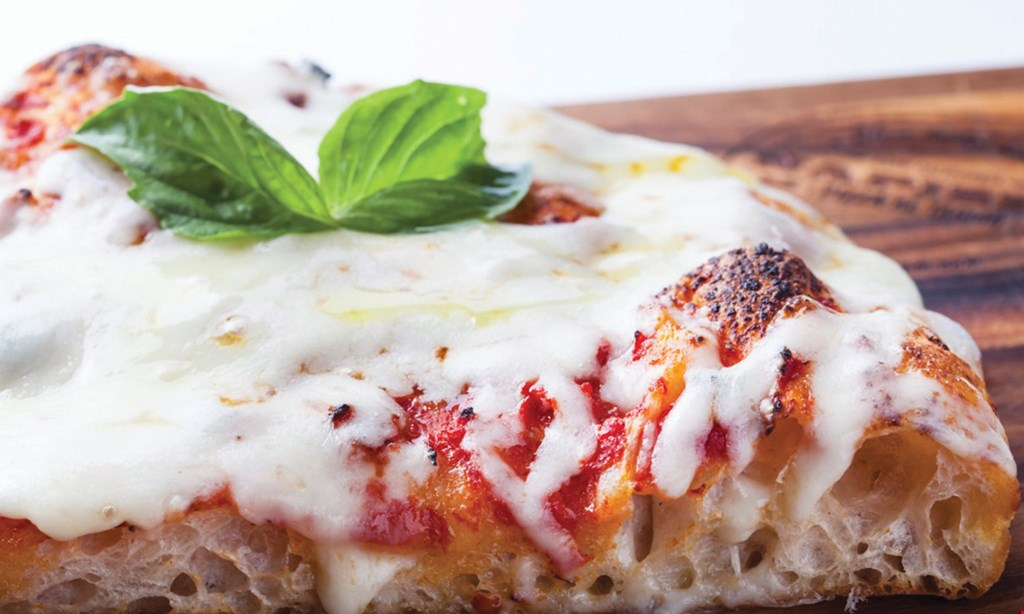 Product image for NAPIZZA - Little Italy $15 For $30 Worth Of Pizza, Salads & More