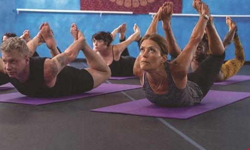 Product image for Yoga United at Brighton $75 For A 10 Class Pass (Reg. $150)