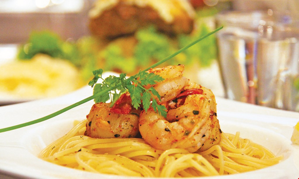 Product image for Aldo's Italian Restaurant $15 For $30 Worth Of Casual Dining