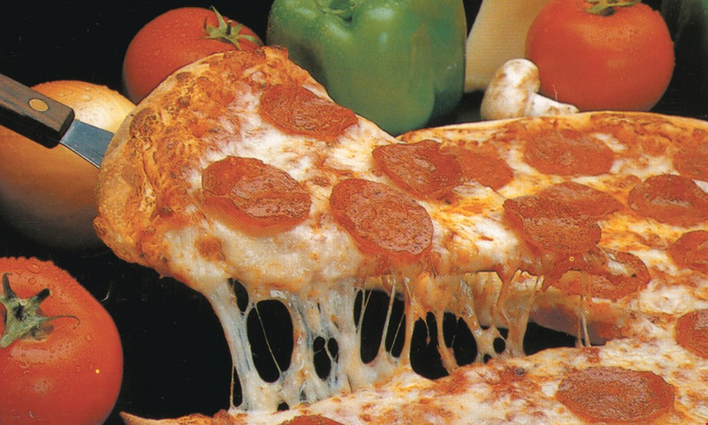 Product image for Numero Uno Pizza $15 For $30 Worth Of Casual Dining