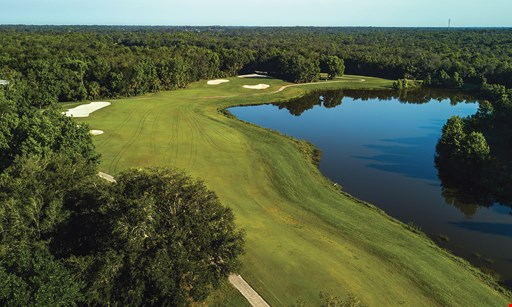 Product image for Twin Rivers Golf Club $29.95 For 18 Holes Of Golf For 2 With Cart (Reg. $59.90)