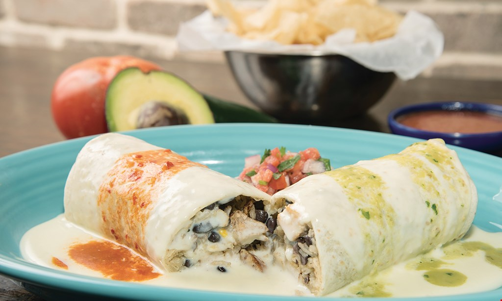 Product image for La Bamba Mexican Bar & Grill - Dallas $15 For $30 Worth Of Casual Dining