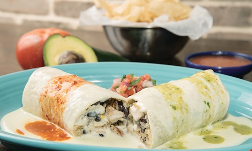 Product image for Cielo Blue Mexican Cantina - Acworth $15 For $30 Worth Of Casual Dining