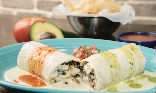 Product image for Cielo Blue Mexican Grill & Cantina $15 For $30 Worth Of Casual Dining