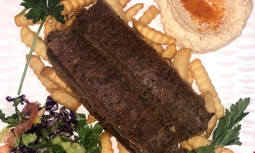 Product image for Edesia Grill $15 For $30 Worth Of Mediterranean Dining