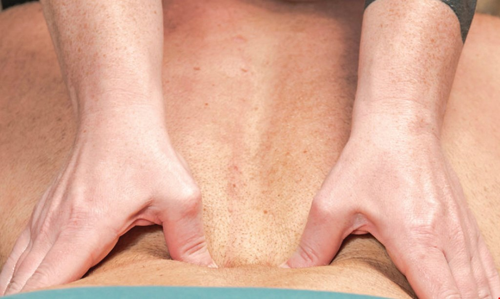 Product image for Muscle Mechanics Studio $40 for $80 For a One Hour Therapeutic or Relaxation Massage