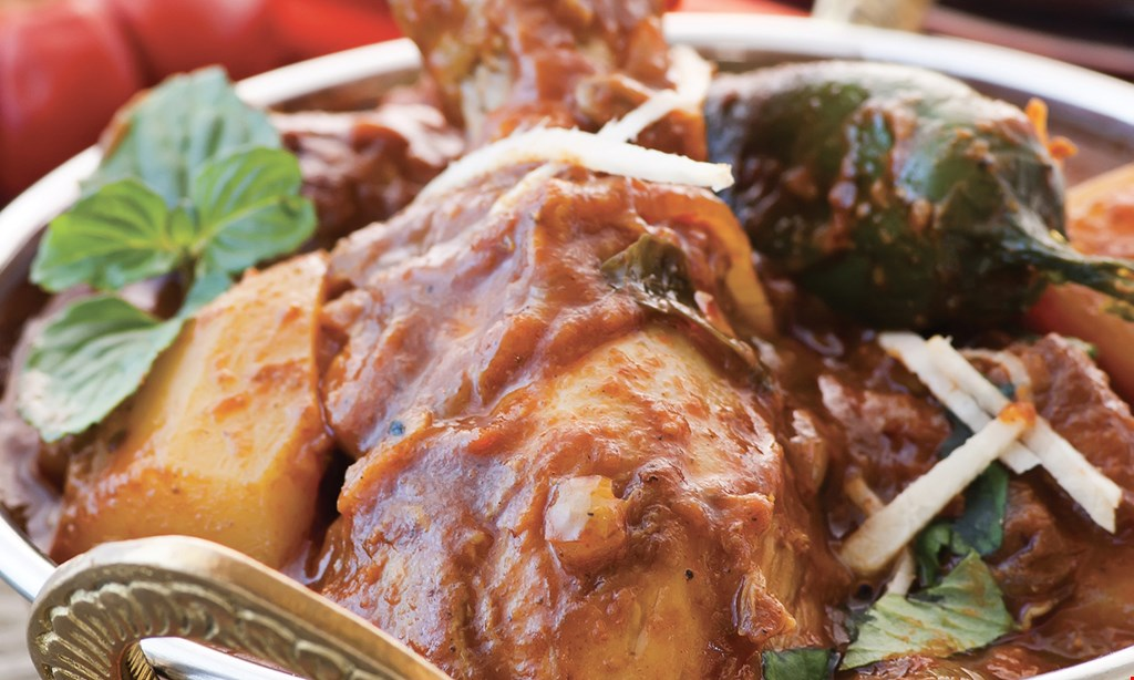 Product image for Bayleaf  Indian Restaurant $10 For $20 Worth Of Casual Indian Cuisine