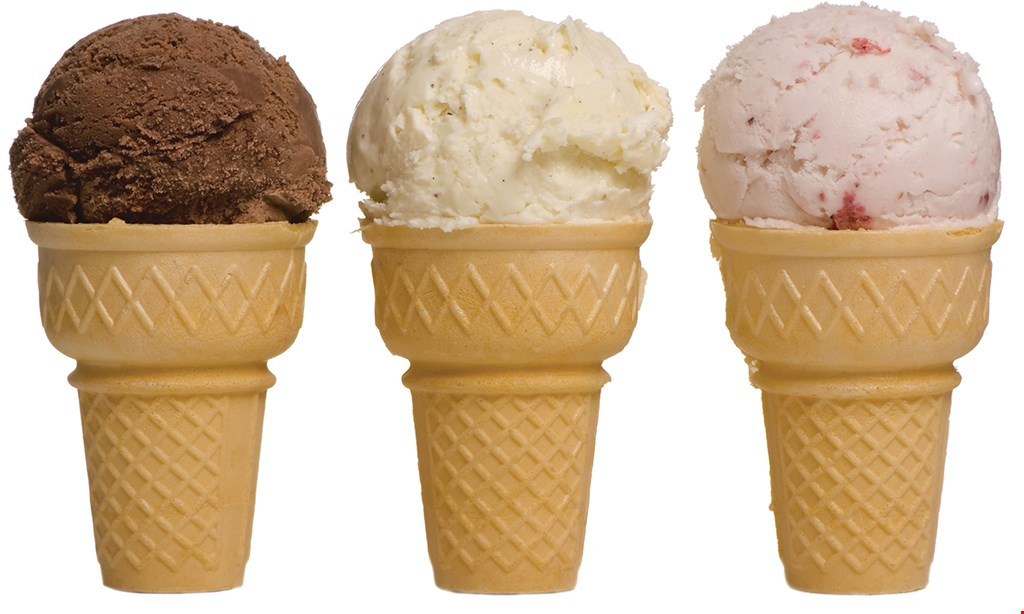Product image for Pappy's Ice Cream $10 For $20 Worth Of Ice Cream Treats & More