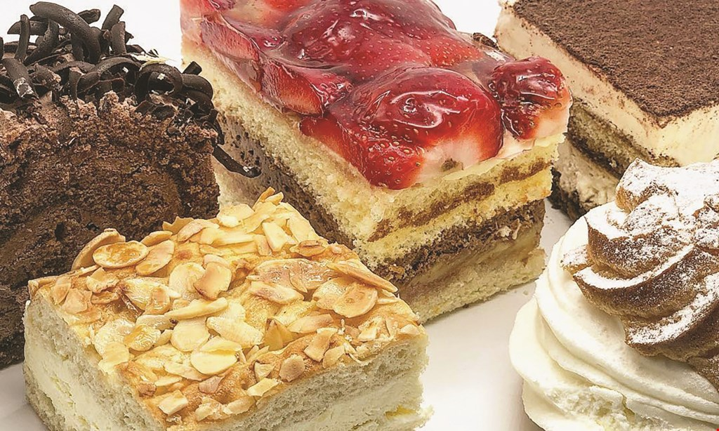 Product image for Edelweiss European Bakery $10 For $20 Worth Of European Style Breakfast & Lunch